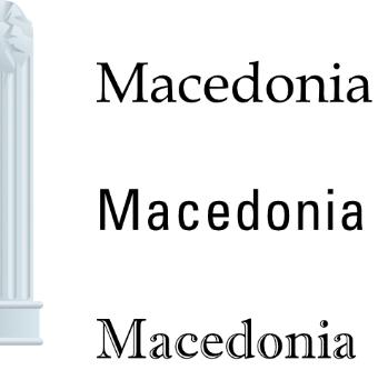 Macedonia Financial Services